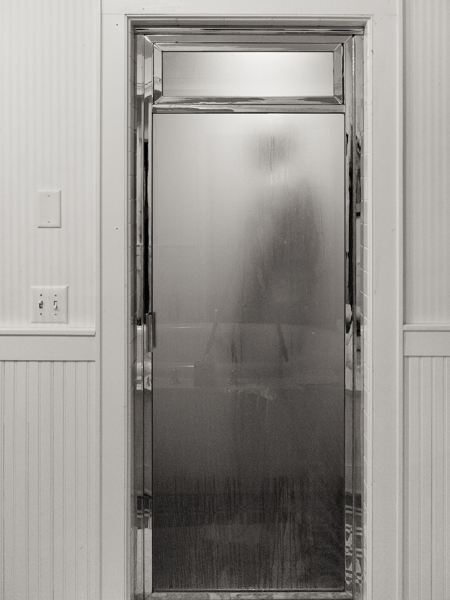 Steam Shower