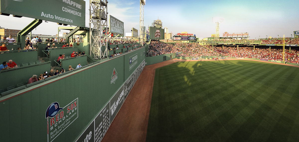 Green Monster