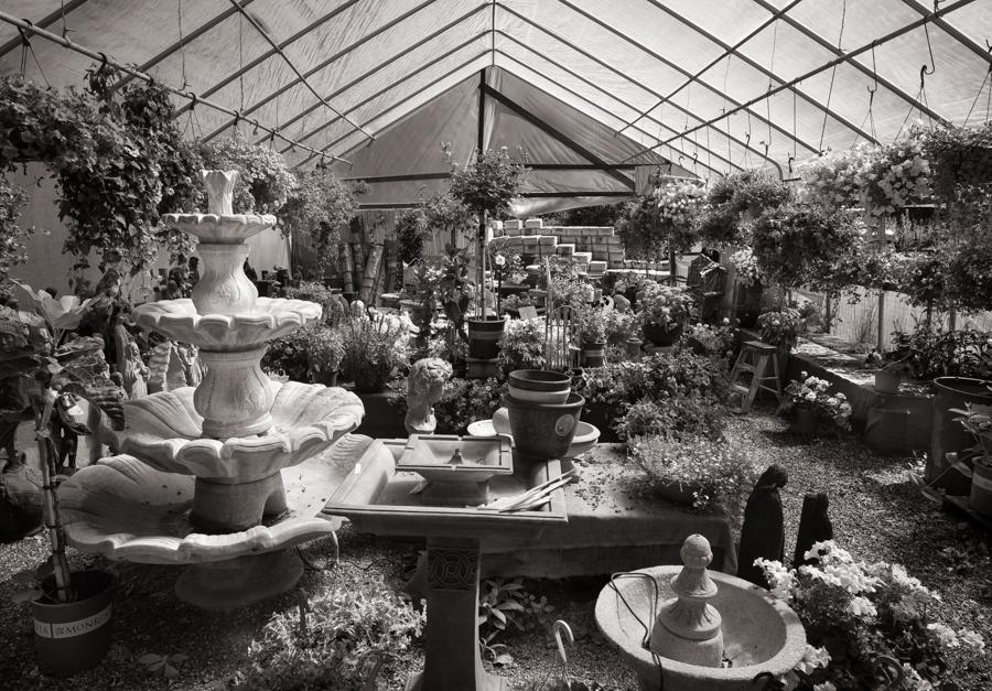 Aspetuck Gardens