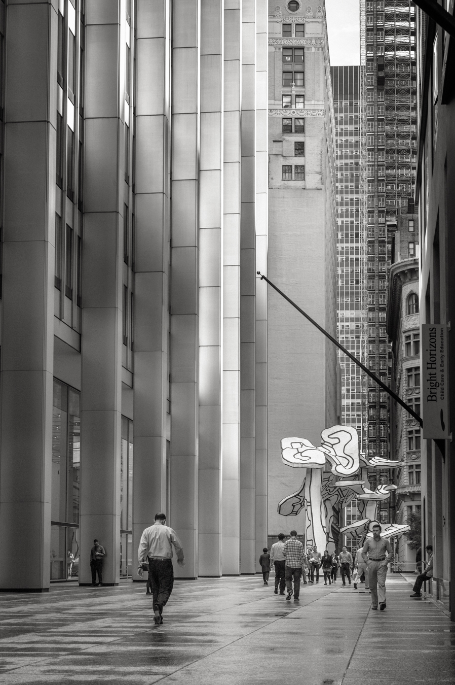 One Chase Manhattan