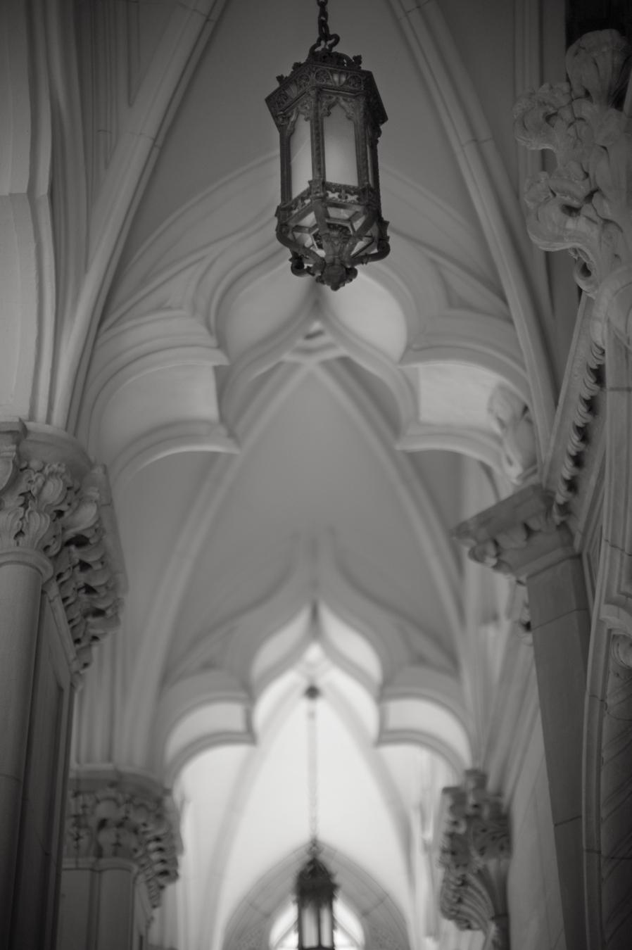 Faux gothic